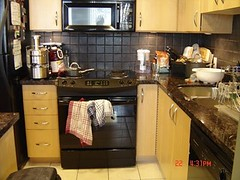 Dt Kitchen Before editing Calgary Real Estate Services