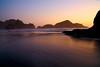 Oregon Coast Sunset (Grace Alone) Tags: ocean sunset beach oregon coast pistolriver platinumpeaceaward