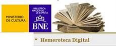 Hemeroteca Digital