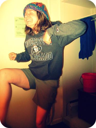 dancin' cassie