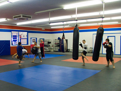 4890997529 6927f06932 Brian Webbers Testimonial of our Muay Thai & Gracie Jiu Jitsu Classes