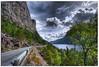 road Rv 9 (Mariusz Petelicki) Tags: road norway norge fiord hdr droga 3xp norwegia mariuszpetelicki