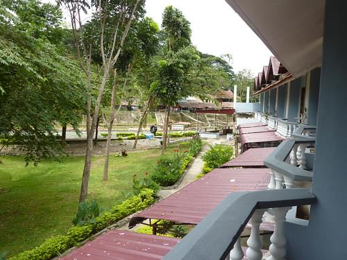 Bukit Lawang - Guest House (2)
