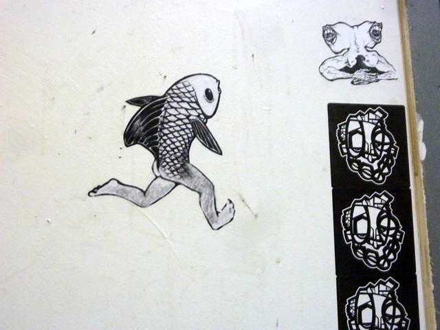 P1030415-2010-08-14-Living-Walls-Opening-EyeDrum-Fish-Legs