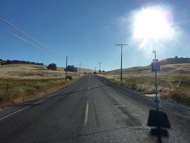 Desert Road #5