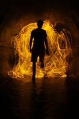 ({ tcb }) Tags: longexposure reflection minnesota underground tunnel drain rgb mn tcb spelunking urbex rgbledlight twincitiesbrightest redgreenbluelight