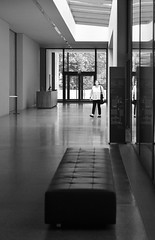 A wing of the Folkwang (Max Moreau) Tags: essen museumfolkwang