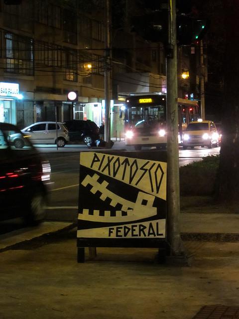 Pixotosco Federal