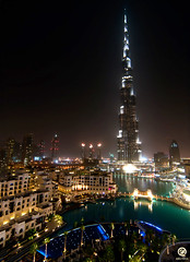 address-terrace (Dhowayan (Abu Yara)) Tags: dubai nightshot burj terraceview