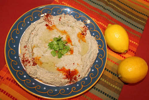 Mutabal - Baba Ghanoush