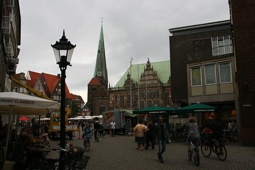 Eurotrip 2010: Bremen