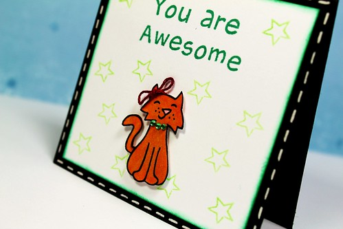 You are Awesome (5)