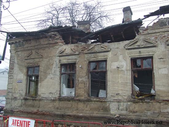 Casa Z(usserman) C - 2010 - februarie - 2