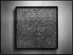 Square Maze (effixe) Tags: 645 noiretblanc nb maze mamyia645