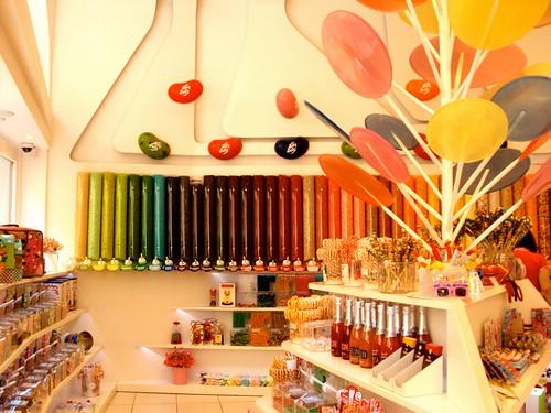 Sugar Shop in Budapest