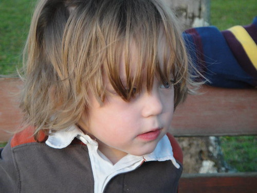 Toddler Hair Style: Hair Styles For Toddler Boys