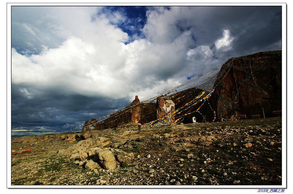 西藏之旅(廣角版)