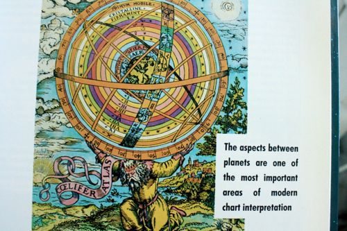 The complete handbook of Astrology