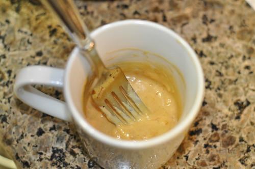 gravy paste