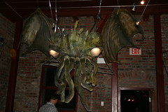 Lovecraft Celebration at Solstice 1