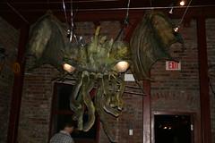 Lovecraft Celebration at Solstice 1