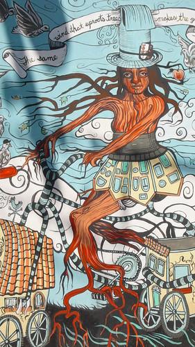 Root Goddess Rides