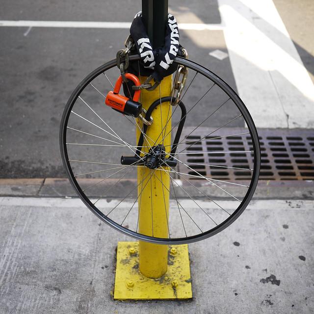 ce n'est pas un vélo #walkingtoworktoday