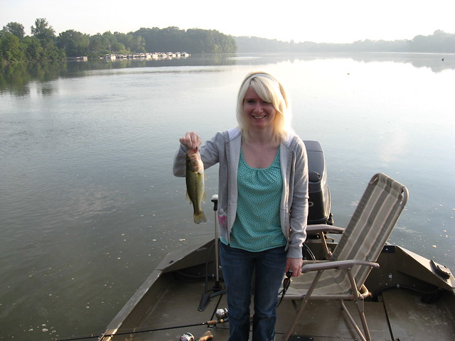Fishing - Aug 20, 2010