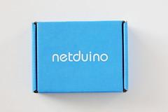 Netduino packaging