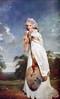 Lawrence, Thomas (1769-1830) - 1790c.  Portrait of Elizabeth Farren (Metropolitan Museum of Art, New York City) (RasMarley) Tags: english lawrence painter figure romantic 18thcentury metropolitanmuseumofart thomaslawrence figureportrait portraitofelizabethfarren