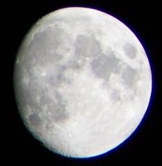 Moon #03 2010-08-21