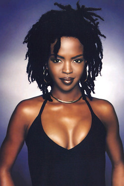 Above told Naked n fuck lauryn hill thanks for