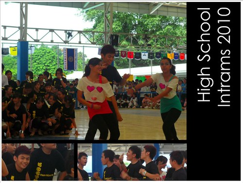 SHS-ADC 2010 Intrams