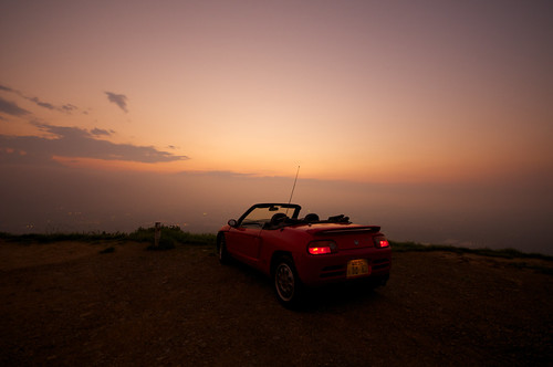 Twilight Convertible