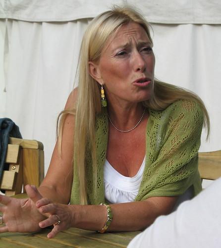 Sophia Jansson