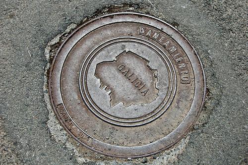 Saneamiento Galicia