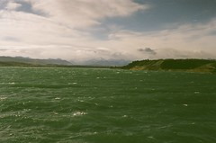 01660001 (dmacfoto) Tags: lake film alberta damn ricoh ghostlake