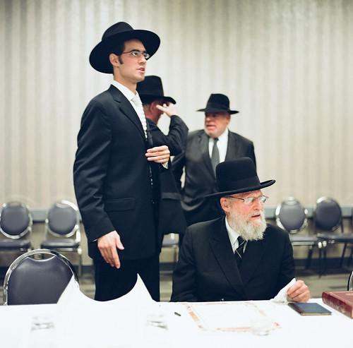 The 52 Project Week 10 My Big Fat Jewish Wedding