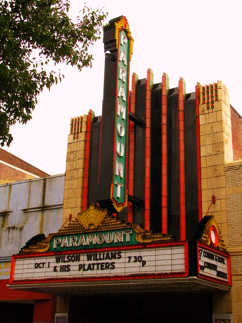 Paramount Theater - Bristol, TN