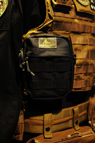GREGORY SPEAR SERIES FRAG POCKET