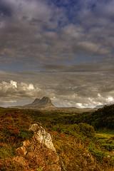 Suilven (BoboftheGlen) Tags: mountain sutherland lochinver suilven assynt