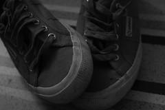 Le mie scarpe. (MildAcid) Tags: persona si io che sei tu amo dalle scarpe vede sporcarle