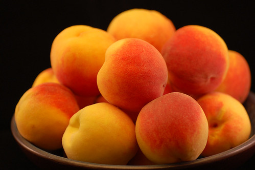 Madison Peaches