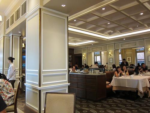 Lei Garden Restaurant Singapore