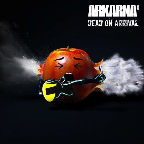 Arkarna (Single / Arkarna) – Dead On Arrival