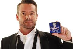 Elliot Stevens Product (the-bluebeards-revenge) Tags: shavingcream shavecream manlymen hunkymen masculineman bluebeardsrevenge britiansmanliest elliotstevens