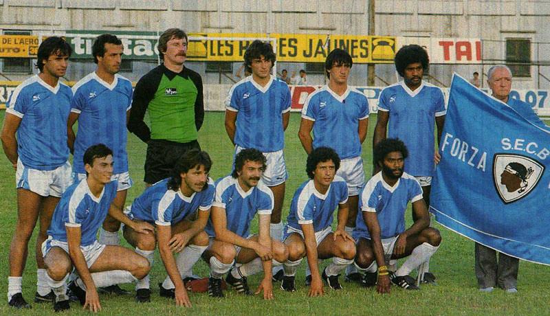 bastia 1984-85