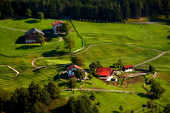 Castelrotto Golf Club Miniature Fake (Thumbnail)