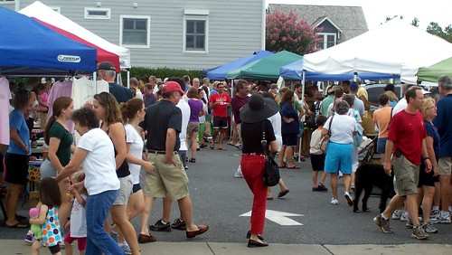 Bethany Beach Sunday Farmers' Market