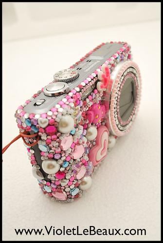 My Camera Deco